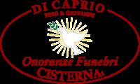 Onoranze Funebri Cisterna